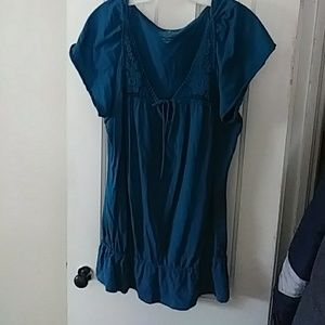 Old Navy short sleeve top size XL